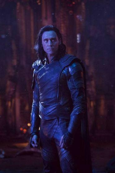Loki standing IW
