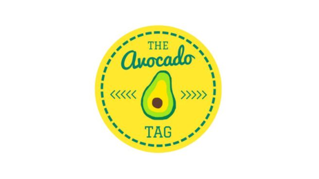 The Avacado Tag
