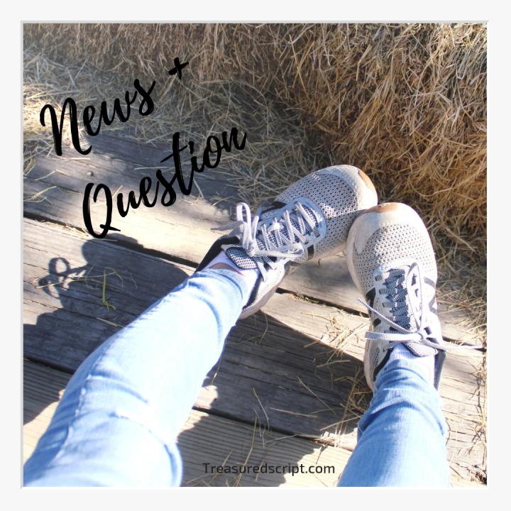 News + Question
