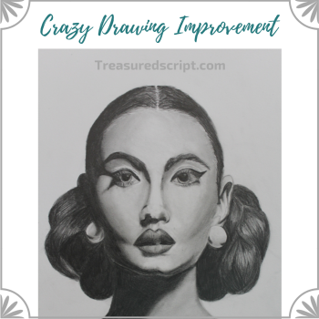 Crazy Drawing Improvement