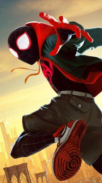 miles spiderman 2