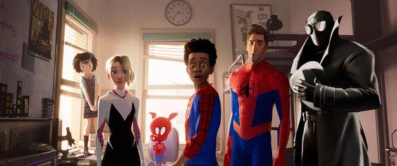 spider team 2