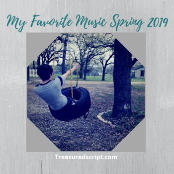 My Favorite Music Spring 2019