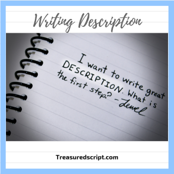 Writing Description