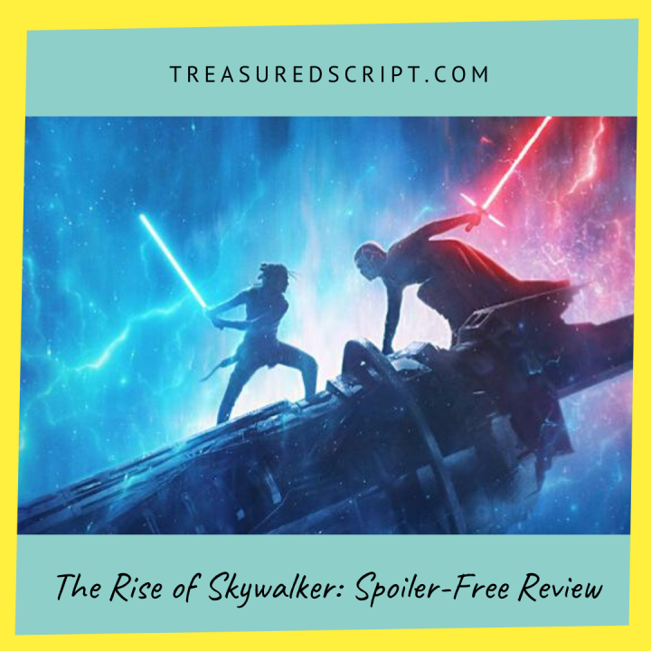 The Rise of Skywalker: Spoiler-Free Review